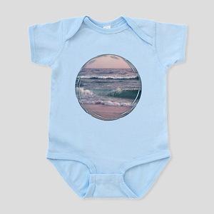 Breakers Infant Bodysuit