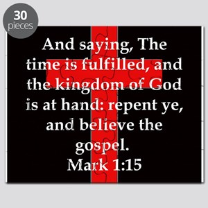 Mark 1-15 Puzzle