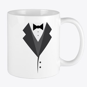 Ring bearer shirt Mug