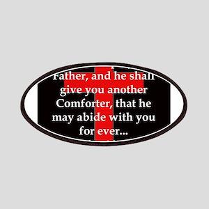 John 14-16 Patch