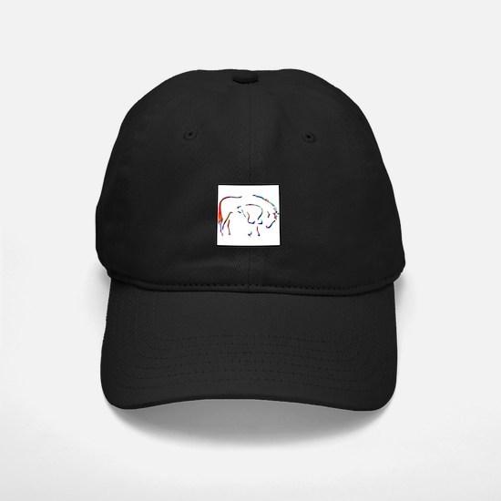 Farriers & Blacksmiths Baseball Hat
