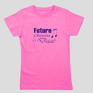 Future Christine Daae T-Shirt