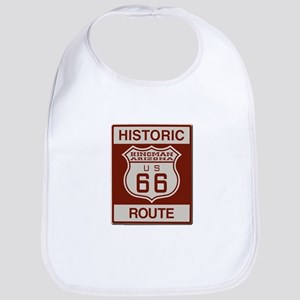 Kingman Route 66 Bib