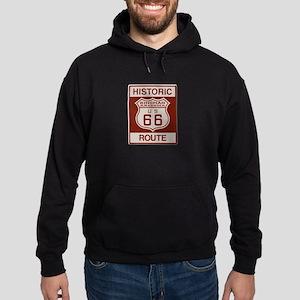 Kingman Route 66 Hoodie