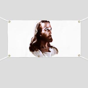 Jesus Banner