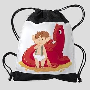 Baby Bilbo Drawstring Bag