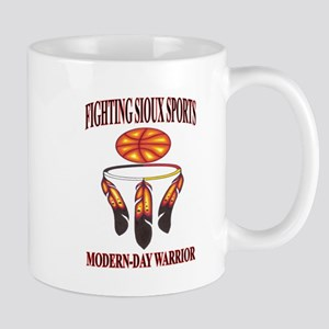 FIGHTING SIOUX SPORTS Mug