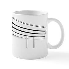 BRUTAL Small Mug