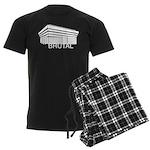 BRUTAL pajamas
