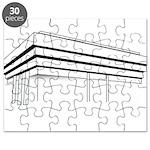 BRUTAL Puzzle
