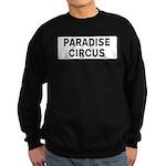 Paradise Circus Sign Jumper Sweater