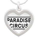 Paradise Circus Sign Necklaces