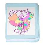 Changzhou China baby blanket