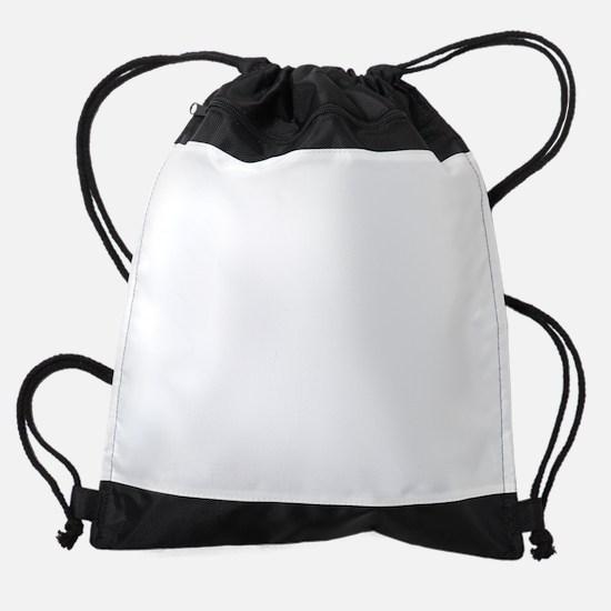 Nuclear-Engineer-12-B Drawstring Bag