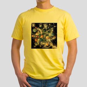 Solar system planets - T-Shirt