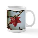Gum Tree Leaf Mug