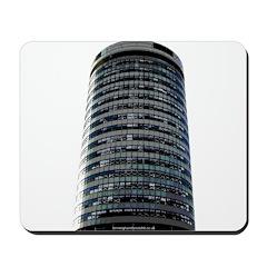 Rotunda Mousepad