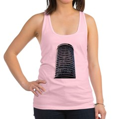 Rotunda Racerback Tank Top