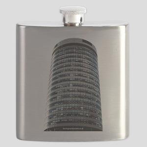 Rotunda Flask