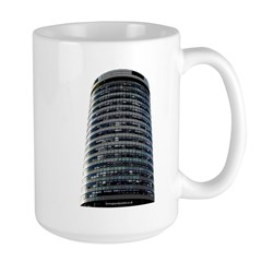 Rotunda Mug