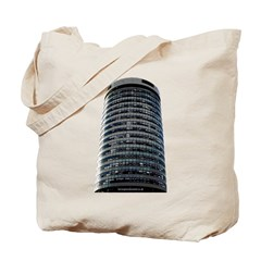 Rotunda Tote Bag