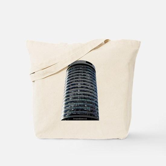Rotunda Tote Bag