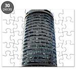 Rotunda Puzzle