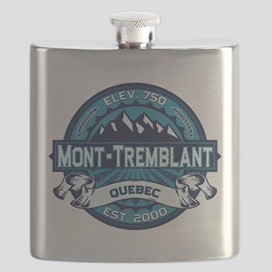 Mont-Tremblant Ice Flask