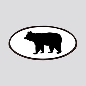 Black bear Patches