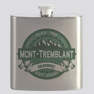 Mont-Tremblant Forest Flask