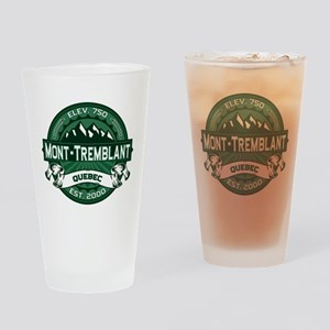 Mont-Tremblant Forest Drinking Glass