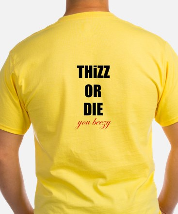 iThiZZ/THiZZ or Die T