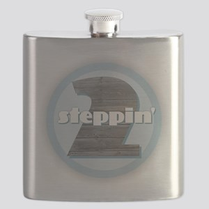 2 Steppin' Flask