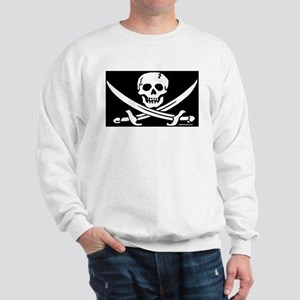 PIRATE FLAG Sweatshirt