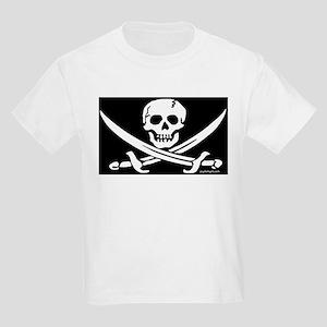 PIRATE FLAG Kids T-Shirt