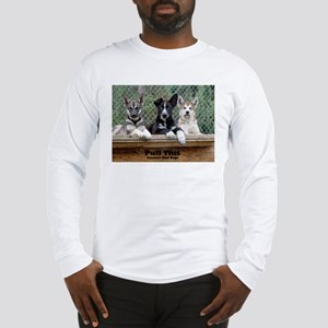 Pull This Long Sleeve T-Shirt