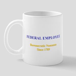 Since 1789.... Mug
