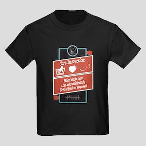 Limited Edition Kids Dark T-Shirt