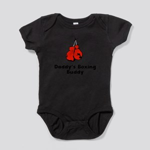 Daddys Boxing Buddy Body Suit