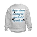 Warm Head Kids Sweatshirt