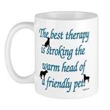 Warm Head Mug