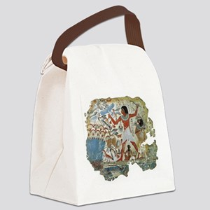 Egypt-2 Canvas Lunch Bag