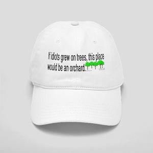 Idiots/Orchard. Cap