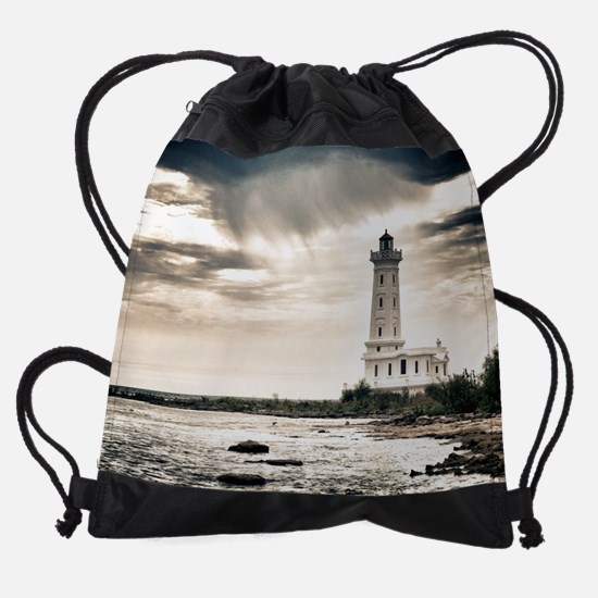 Point Abino 4 Drawstring Bag