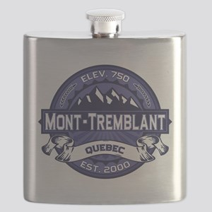 Mont-Tremblant Midnight Flask
