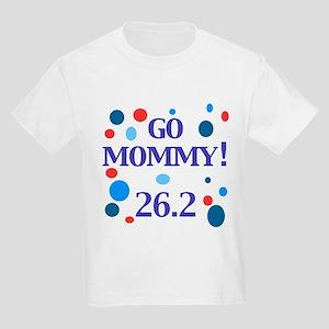 Go Mommy Kids T-Shirt