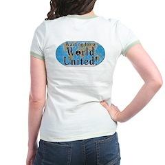 World Citizen (Back Image) T
