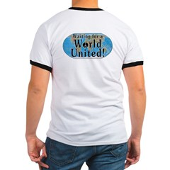 World Citizen (Back Image) T