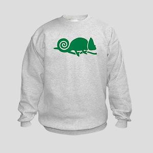 Chameleon Kids Sweatshirt