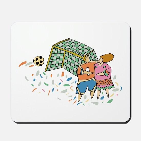 PLAYERS Mousepad